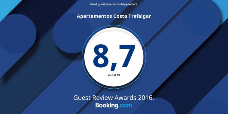 premio booking guest awards